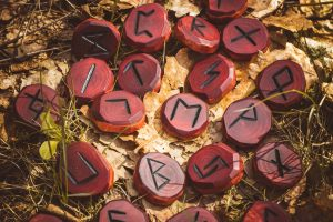 Rune is and how it can bring Happiness, Luck or help