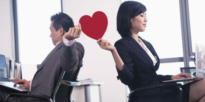 Making Office Romance Work