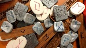 A Personal Interpretation of Rune Casting