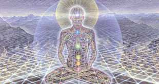Protecting Your Psychic Energy