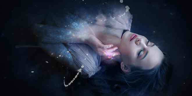 The Beginner's Guide to Lucid Dreaming