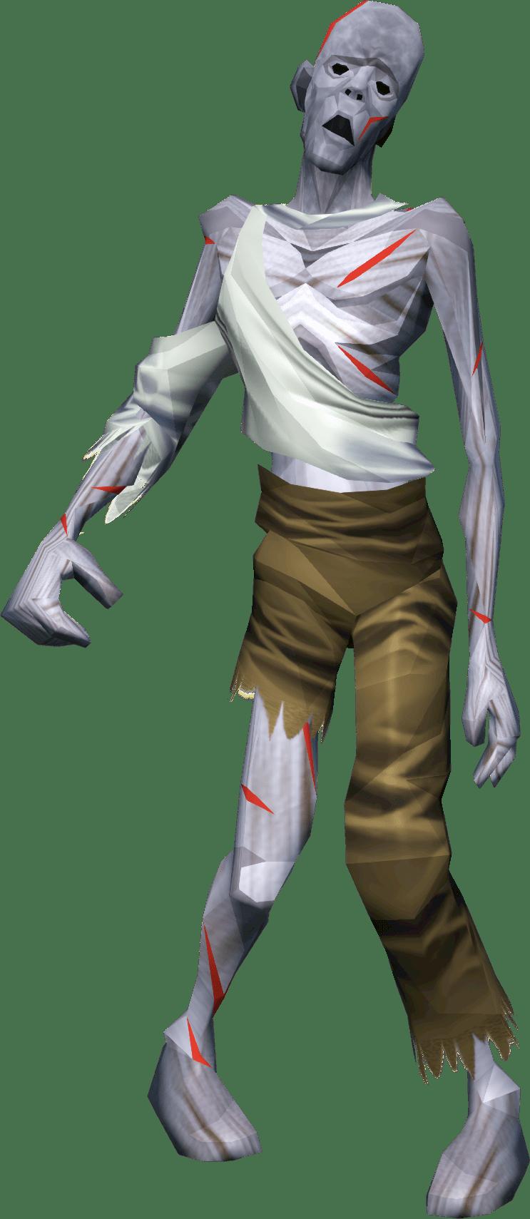 Zombie (New Varrock) - The RuneScape Wiki
