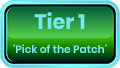 Tier1 Pick of the Patch