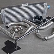 EUROJET EJ401-M10-03-00 | MK4 1.8T GTI/GLI FRONT-MOUNT INTERCOOLER – RACE