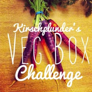 veg box challenge