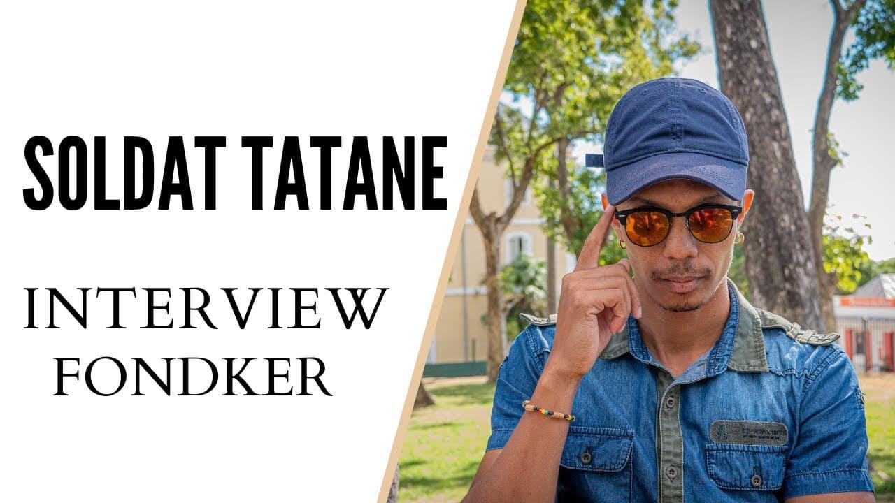 Tatane | Interview FONDKER – La reprise de New Génération, sa Carrière Solo et sa Nouvelle Vie