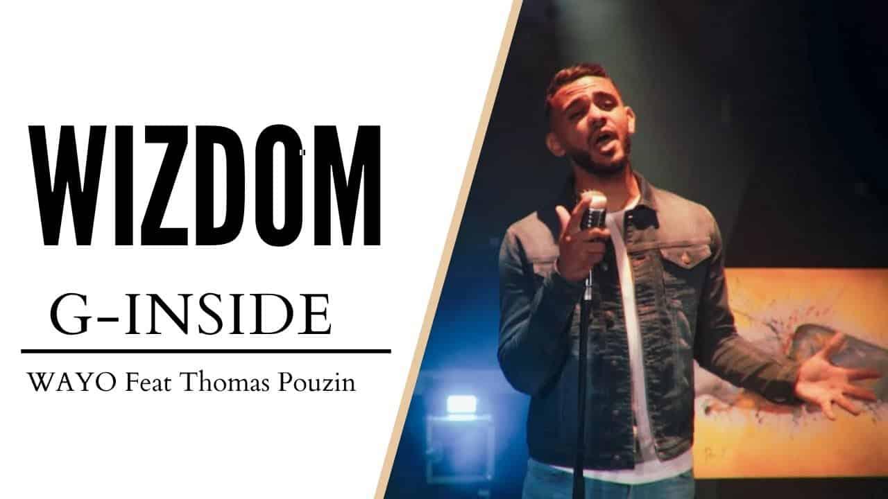 """G Inside – Sur le Tournage de """"Wayo Mama"""" avec Wizdom, Thomas Pouzin et CedKilla"""