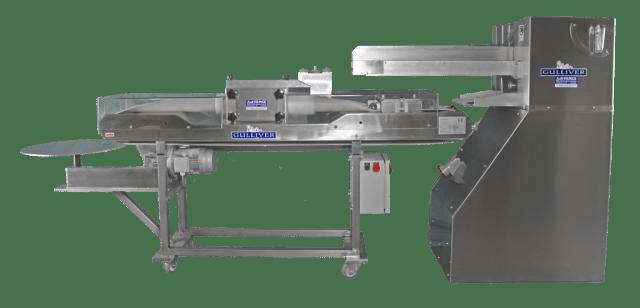 Bagelmaschine Runge