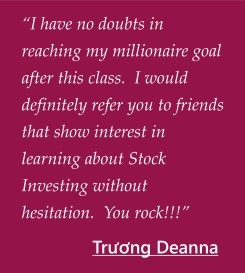 Truong Deanna for Option