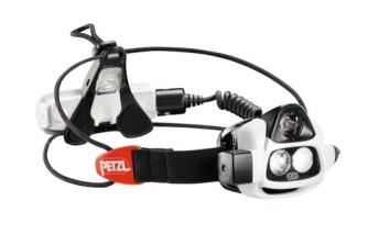 Petzl Nao Headlamp