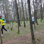 Running in Ethiopia 5
