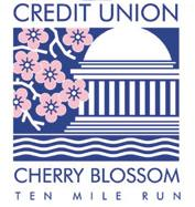 Credit Union Cherry Blossom Ten Mile Run