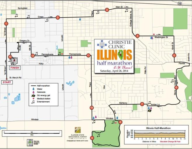 Illinois-half-marathon-map