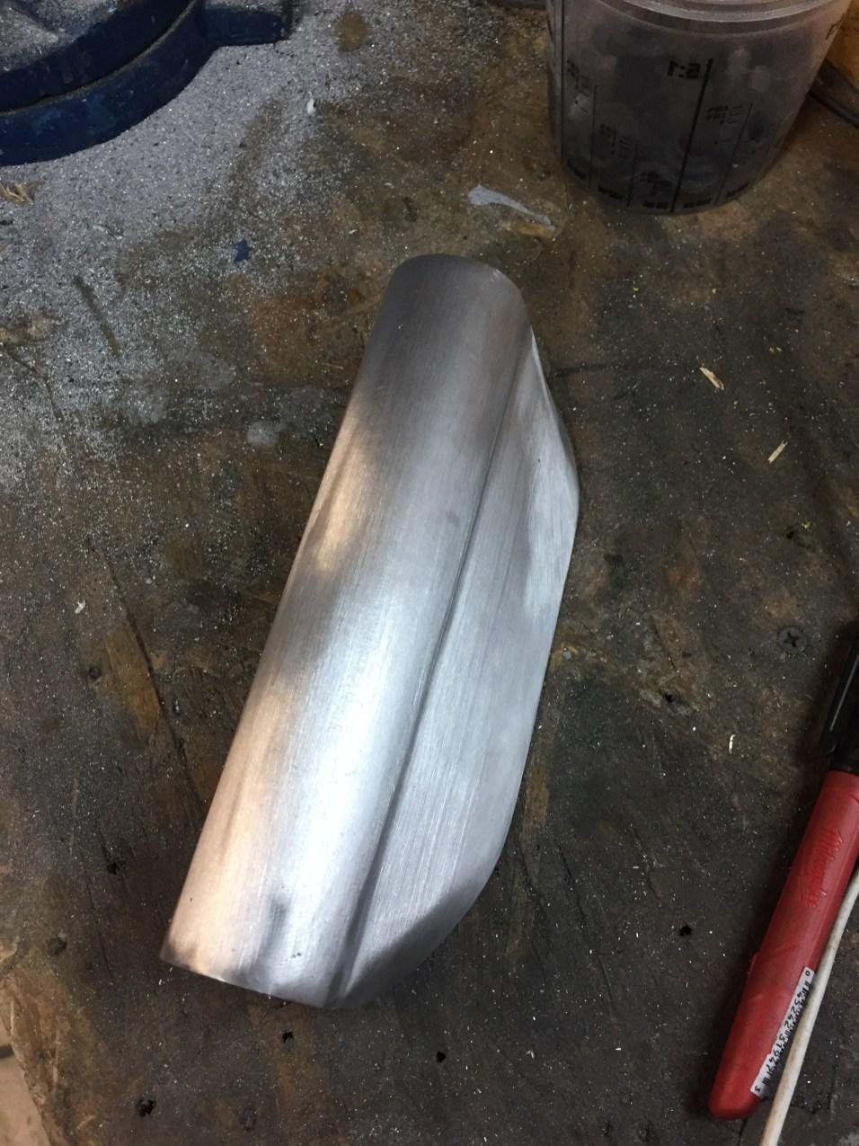 raidisseur de selle pour Harley Davidson Softail fonderie Run Iron Works