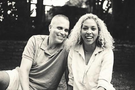 Greg and Janelle Studdard