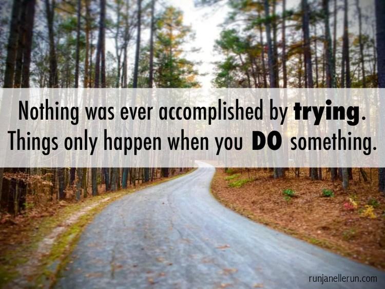 motivational - accomplishments