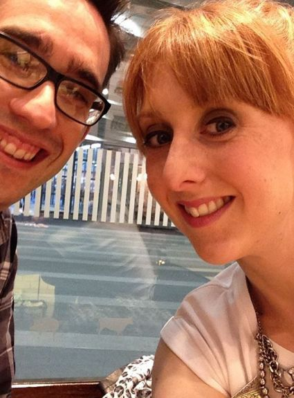 Bloggerlodge in Birmingham!