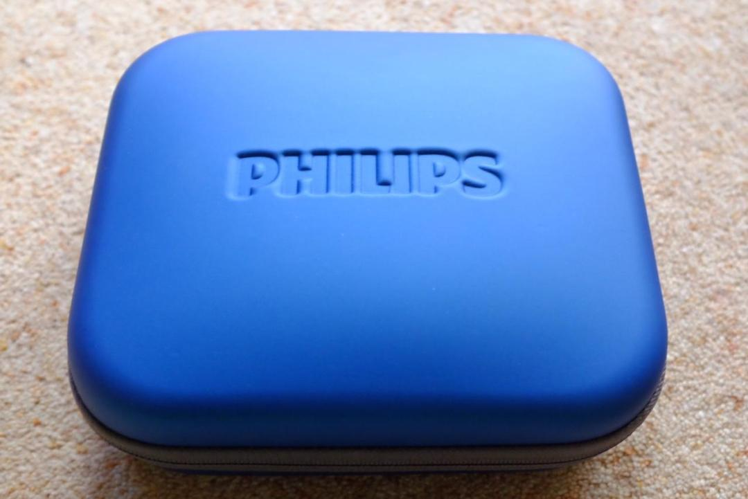 Philips blue control