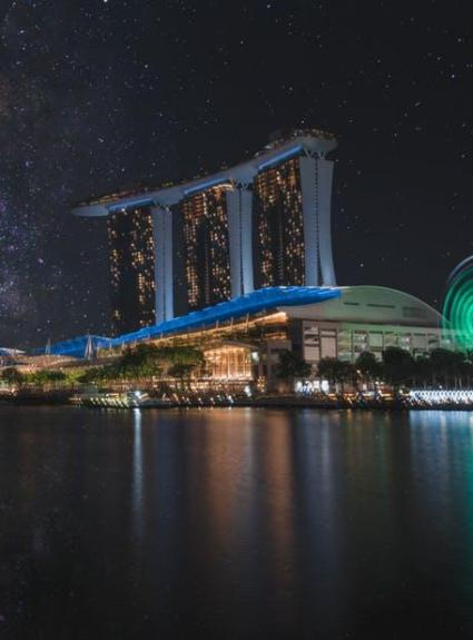 Top Things You Need to Know Before You Travel to Singapore