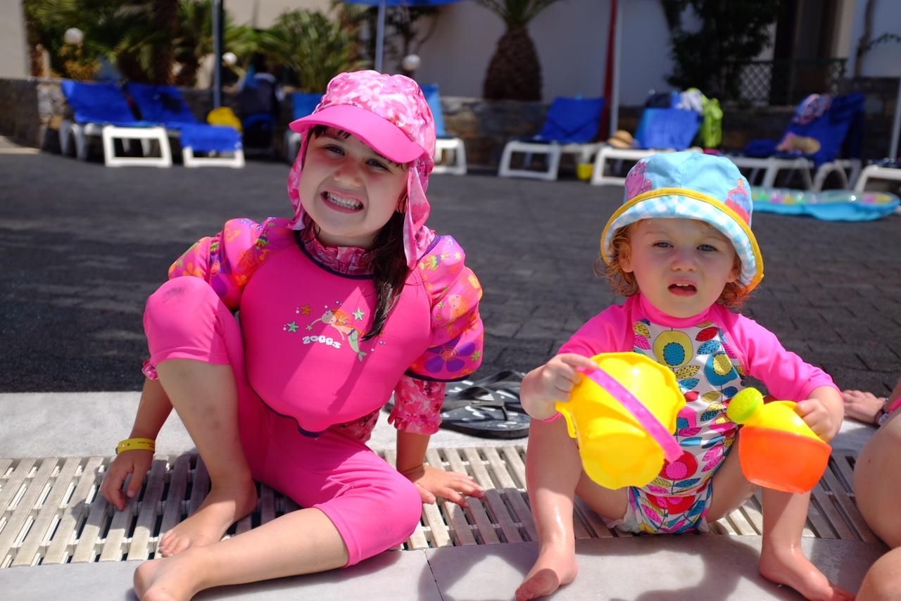 My Top 5 Ways To Keep My Kids Active!