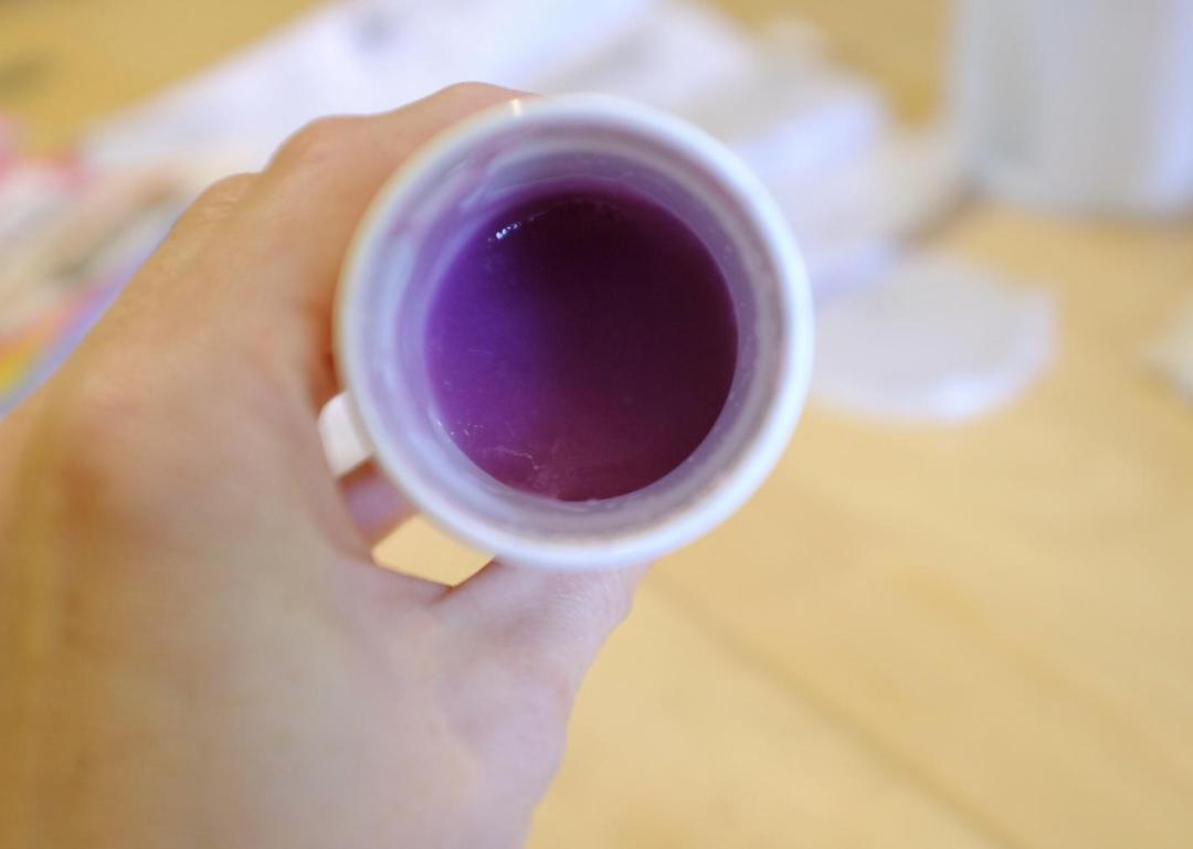 purple slime Poopsie Slime Surprise