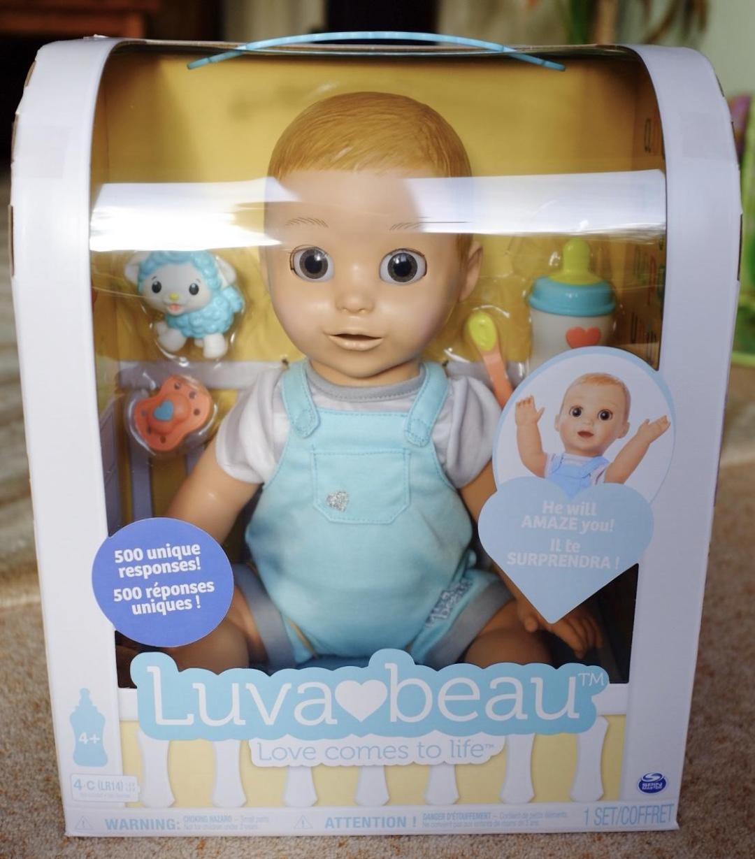 doll in the box