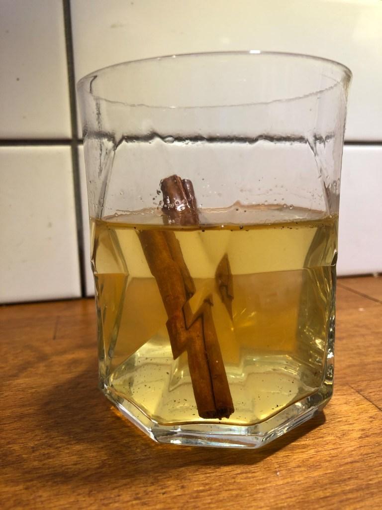 white wine mulled wine