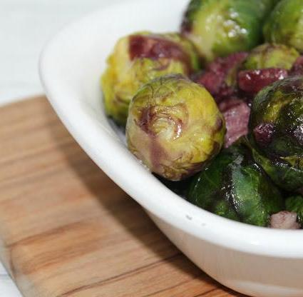 Delicious Ways To Cook Christmas Vegetables