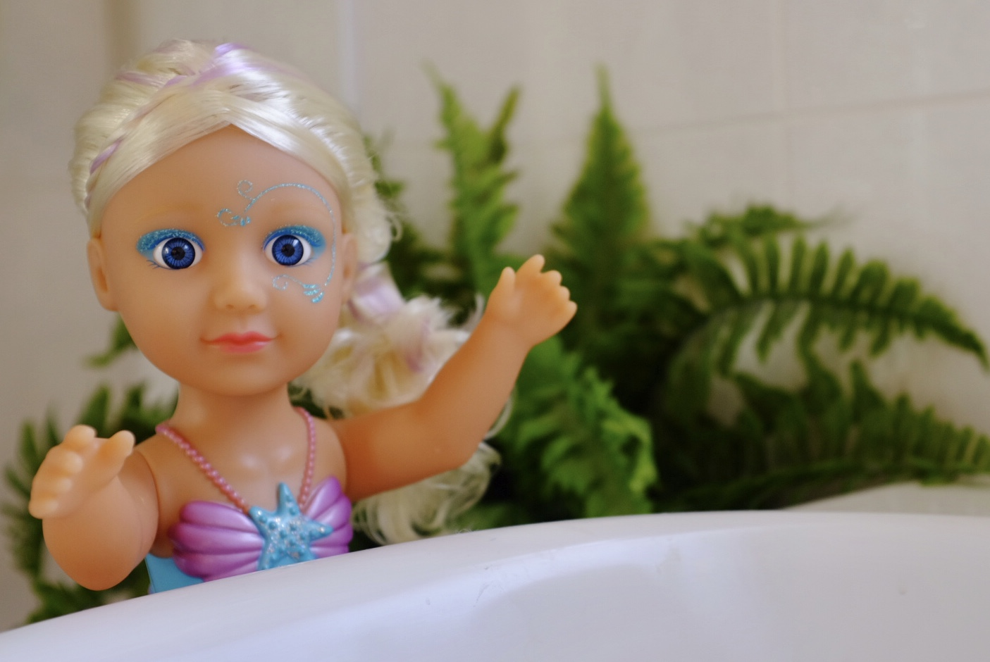 BABY Born Little Sister Mermaid Doll – **REVIEW**