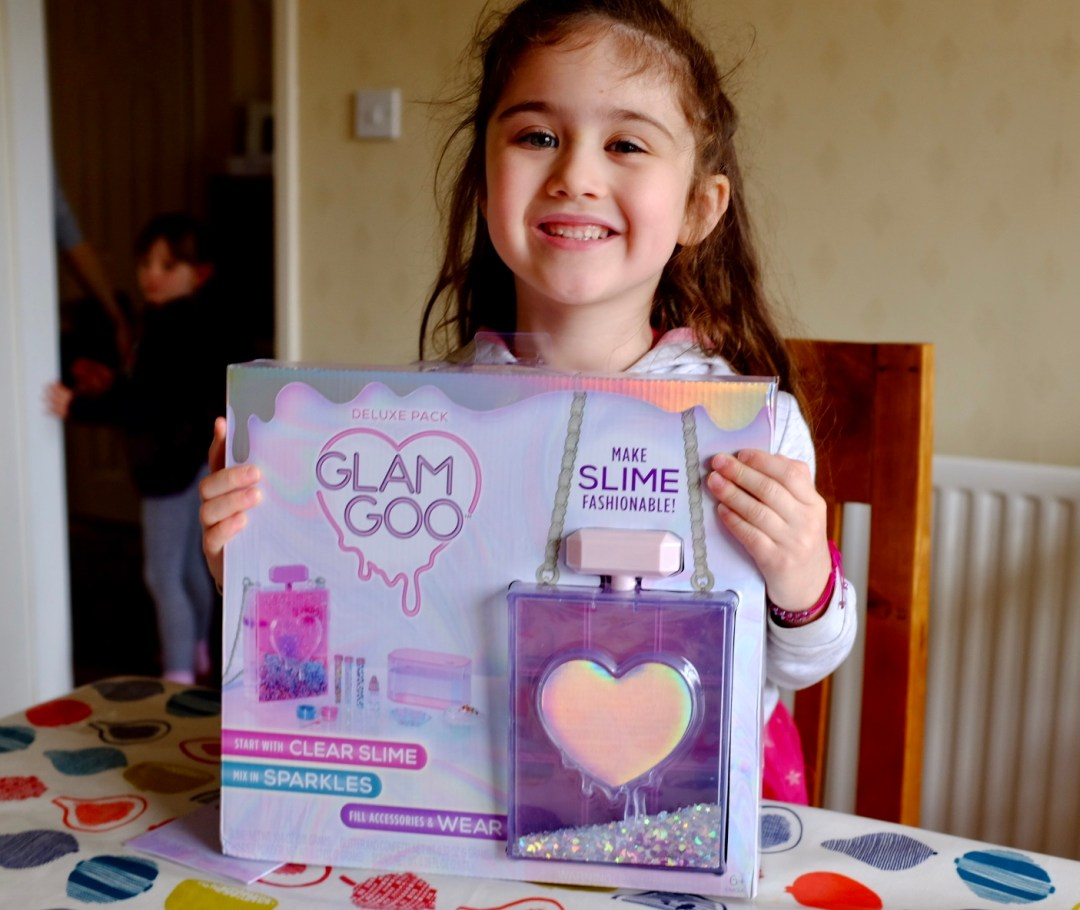 Glam Goo Slime – **REVIEW**