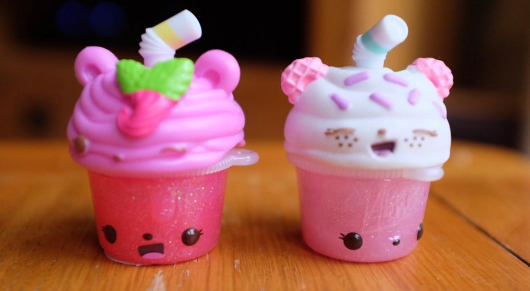 two num nom sparkle smoothies