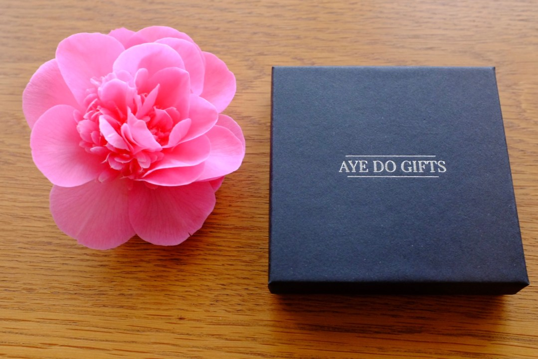 Beautiful Gifts with Getting Personal.co.uk – *REVIEW*