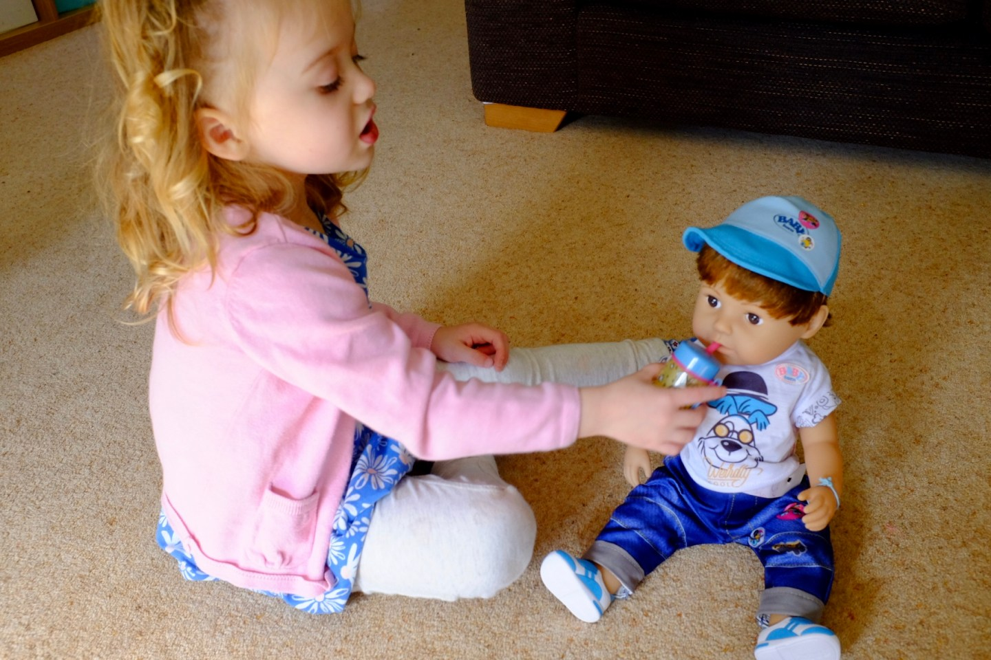 BABY Born Brother Soft Touch – REVIEW | AD