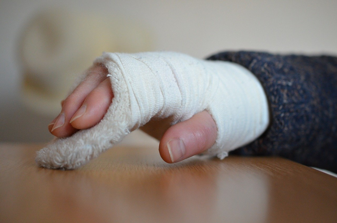 How to Take Care of Yourself When Recovering From an Injury