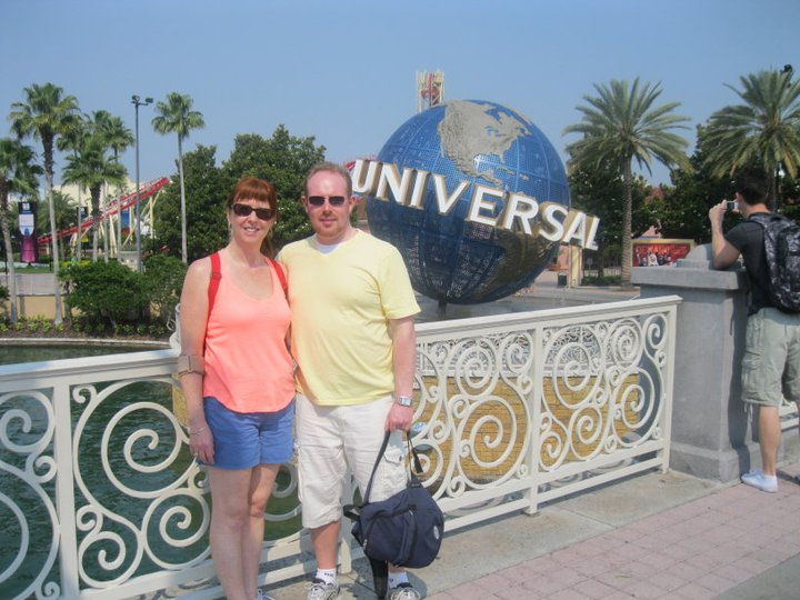 The Best Bits About a Disney Holiday