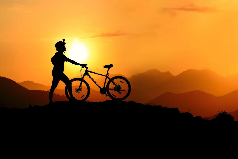 All Over Fitness: Mountain Biking