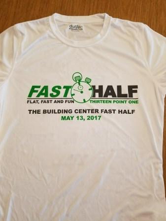 fast half t