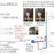 マンション給水方式、貯水槽給水から直結方式への変更(工事完了編)
