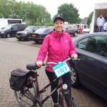 Leontien Ladies Ride Raalte