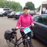 Leontien Ladies Ride Raalte
