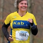 Friday Runner Spotlight #4 – Els!