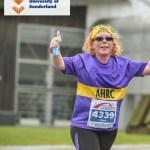 Runner Spotlight # 7 – Claire