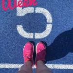 WRD: Week 30  –  Stronger