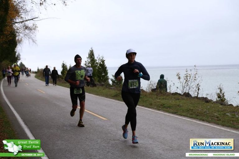 Tips for Not Attacking Female Runners - Run Leelanau