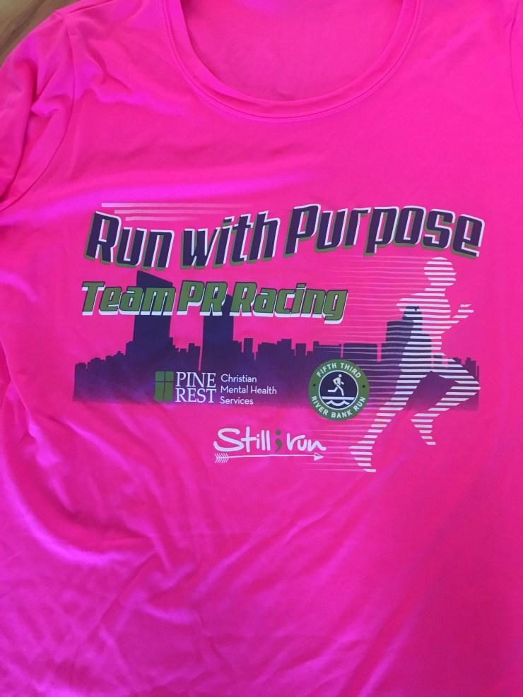 Running for Charity - Run Leelanau