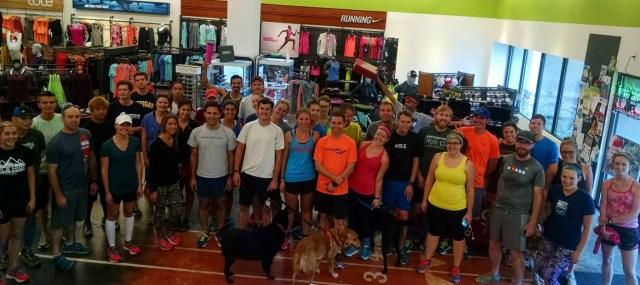 Boulder Running Club