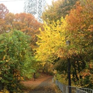 Hudson River Greenway, NYC