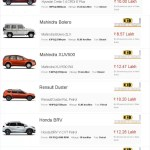 Top 10 Suvs In India For Middle Class Family Under 12 Lakh Best Suvs In India 2017 Run Motor Car Latest Car Repair And On Road Reviews Motorcycle Reviews And Price