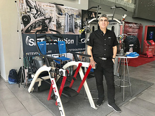 cybex sports innovation sumnit