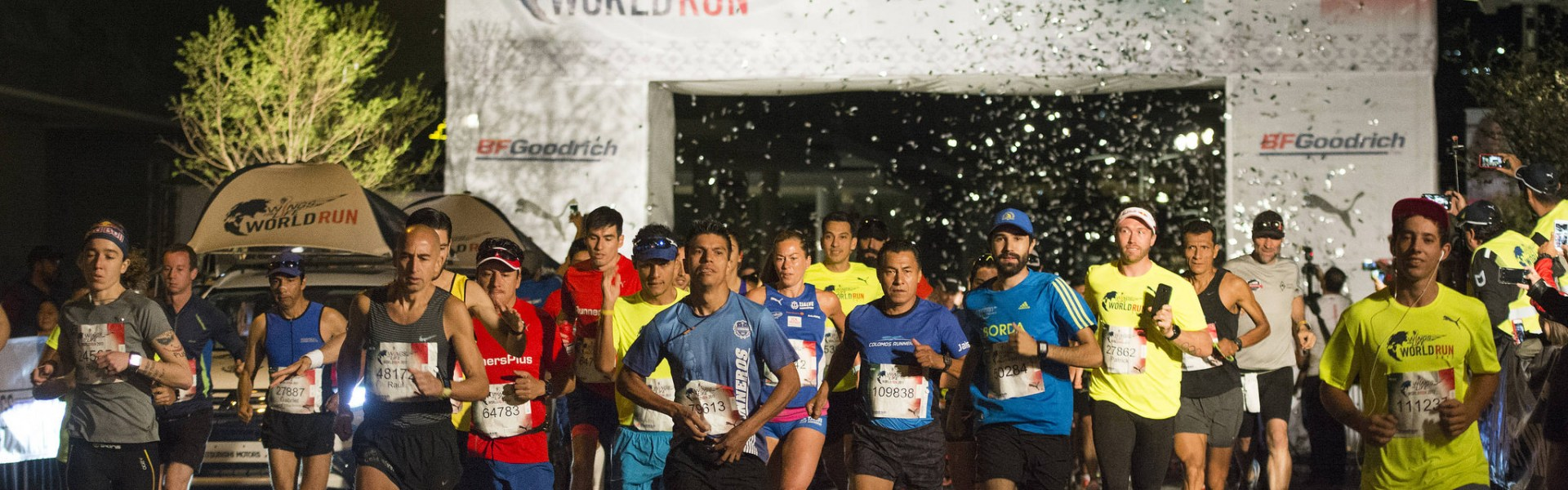 wings for life world run mexico guadalajara monterrey 2018